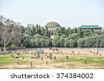 Wuhan University Is Located In...