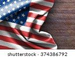 Flag Of Usa  United States Of...