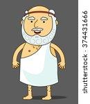 archimedes | Shutterstock .eps vector #374431666