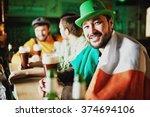 Small photo of Irish tradition