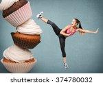 fit.   Shutterstock . vector #374780032