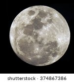 Full moon on 23 january.