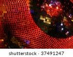 crystal ball | Shutterstock . vector #37491247