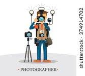 Super Equipment Photographer ...