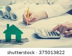 Real Estate Concept  Model...
