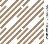 seamless geometric pattern.... | Shutterstock .eps vector #375330232