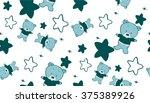 bear | Shutterstock .eps vector #375389926