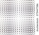 checkered pattern | Shutterstock .eps vector #375447586