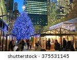 New York  Ny  Usa Dec 6 ...