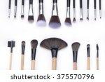 selection focus brushes for... | Shutterstock . vector #375570796