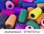 Colorful Of Threads Backgrounds