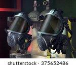 Oxygen Mask   Gas Mask  ...
