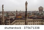 cathedral italy | Shutterstock . vector #375671338
