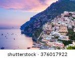 Positano  Amalfi Coast ...