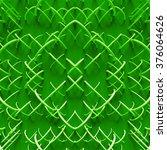 abstract backround  3d rendered ... | Shutterstock . vector #376064626