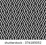 vector modern seamless geometry ...   Shutterstock .eps vector #376185052