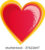 love | Shutterstock .eps vector #37622647