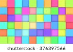 Abstract Colorful Squares...