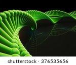 dna structure | Shutterstock . vector #376535656
