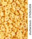 Cereal Beige Color In The Form...
