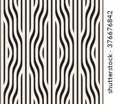 vector seamless pattern. modern ... | Shutterstock .eps vector #376676842