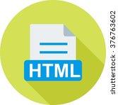html | Shutterstock .eps vector #376763602
