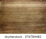 old wood background | Shutterstock . vector #376784482