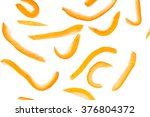 orange citrons | Shutterstock . vector #376804372