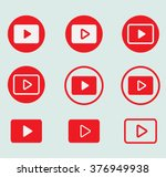 red play vector logo  jpg  jpeg ...