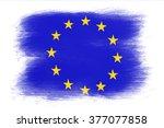 The European Union Flag  ...