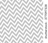 grey chevron pattern | Shutterstock . vector #377097328