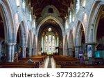 kilkenny   ireland   august 2 ... | Shutterstock . vector #377332276