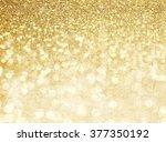 glitter background | Shutterstock . vector #377350192
