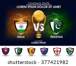 India Vs Pakistan Cricket Matc...