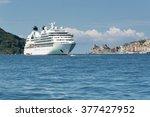 Porto Venere In The Gulf Of...