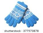 Warm Woolen Knitted Gloves...