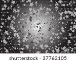 starfield | Shutterstock .eps vector #37762105