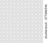 checkered design | Shutterstock .eps vector #377686546