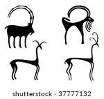 Petroglyphs  Also Called Rock...