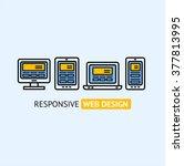 modern responsive web design...