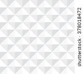 tileable 3 d modern recurring... | Shutterstock .eps vector #378018472