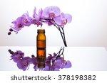 essential oil   Shutterstock . vector #378198382