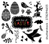 With Love At Easter Black...