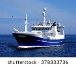 Fishing Boat  Fishing Vessel...