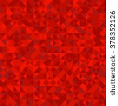 seamless abstract pattern ... | Shutterstock .eps vector #378352126