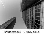frankfurt  germany   circa... | Shutterstock . vector #378375316
