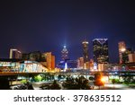 Downtown Atlanta  Georgia At...