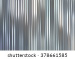 beautiful abstract vertical... | Shutterstock . vector #378661585
