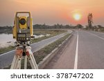 Surveyor Equipment Tacheometer...