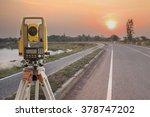 Surveyor Equipment Tacheometer...